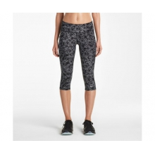 Women's Bullet Capri by Saucony in Fort Smith Ar
