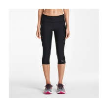 Women's Bullet Capri by Saucony in Folsom Ca