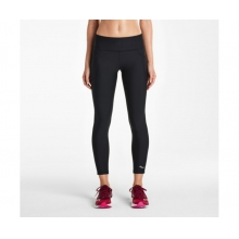 Women's Bullet Crop by Saucony in Folsom Ca