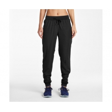 Women's Cityside Jogger Pant by Saucony