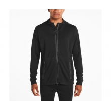 Men's Uptown Hoodie by Saucony in Leduc Ab