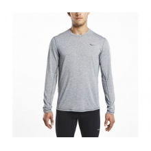 Men's Freedom Long Sleeve by Saucony in Plymouth Ma