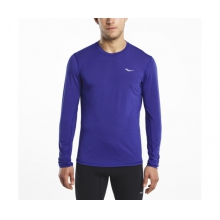 Men's Freedom Long Sleeve by Saucony in Lewis Center Oh