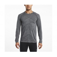 Men's Dash Seamless Long Sleeve