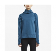 Women's Funnel Neck Sweatshirt