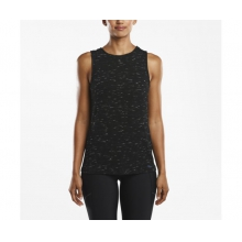 Women's Open Back Slub Tank by Saucony in Modesto Ca