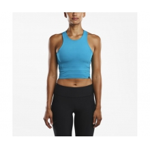 Women's Racer Front Crop