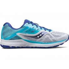 Women's Ride 10 Wide by Saucony in Brea Ca
