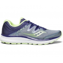 Women's Guide ISO Wide by Saucony in Oklahoma City Ok
