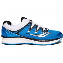 Men's Triumph ISO 4 by Saucony in Mansfield Ma
