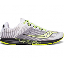 Men's Type A8 by Saucony in Fort Mcmurray Ab