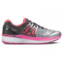 Women's Hurricane ISO 3 by Saucony in Edmonton Ab