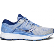 Women's Omni Iso by Saucony in Lethbridge Ab