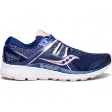 Women's Omni Iso by Saucony in Mobile Al