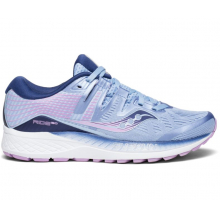 Women's Ride Iso by Saucony in San Carlos Ca