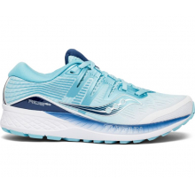 Women's Ride Iso by Saucony in Huntsville Al