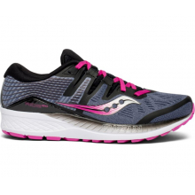 Women's Ride Iso by Saucony in Duluth MN