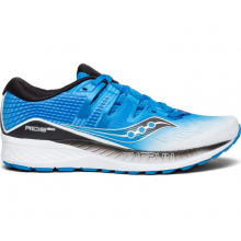 Men's Ride Iso by Saucony in Fort Smith Ar