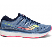 Women's Triumph Iso 5 by Saucony in Mobile Al