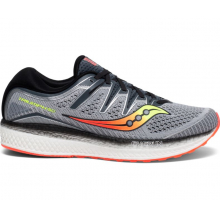 Men's Triumph Iso 5 by Saucony in Fort Mcmurray Ab