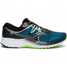 Men's Omni ISO 2 by Saucony in Sunnyvale Ca