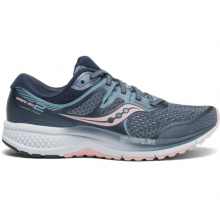 Women's Omni ISO 2 by Saucony in Kirkland WA