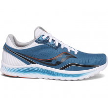 Men's Kinvara 11 by Saucony in Squamish BC