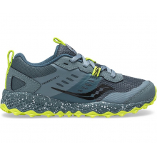 Big Kid's Peregrine 10 Shield by Saucony
