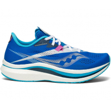 Women's Endorphin Pro 2 by Saucony in Boston MA