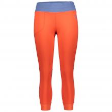 Defined Warm Women's Pant by SCOTT Sports in Chelan WA