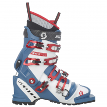 Synergy Ski Boot