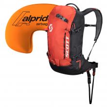 Patrol E1 22 Kit Backpack by SCOTT Sports