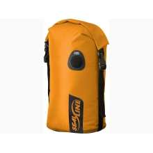 Bulkhead Compression Dry Bag by SealLine