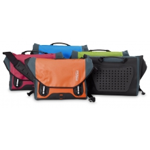 Urban Shoulder Bag by SealLine in Durango Co