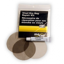 Vinyl Dry Bag Repair Kit by SealLine in Milford Oh