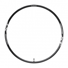 Rim Only For Wh-M8020-Tl F15/R12-29, 28H, Clincher, (Tubeless Type) by Shimano Cycling