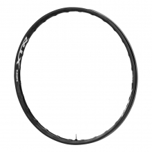 Rim Only For Wh-M9020-Tl F15/R12-275, 28Hcarbon-Alloy Composite, Clincher(Tubeless Type)