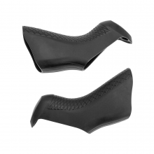 St-R8050 Bracket Cover (Pair) Black by Shimano Cycling