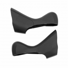 St-Rs685 Bracket Covers (Pair) Black by Shimano Cycling