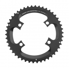 Fc-6800 Chainring 46T-Mb  For 46-36T by Shimano Cycling