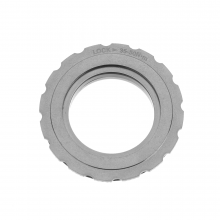 Fc-M9100  Lock Ring & Washer by Shimano Cycling