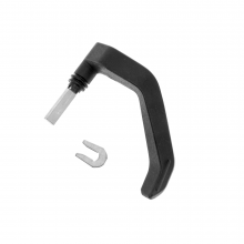 RD-M9100 SWITCH LEVER UNIT & FIXING PLATE by Shimano