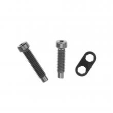 Rd-M9100 Stroke Adjusting Screws & Plate