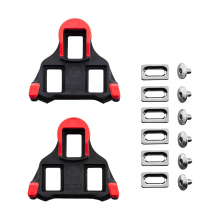 Sm-Sh10 Spd-Sl Cleat Set, 0 Degree Float by Shimano Cycling