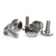 PD-7750 CLEAT FIXING BOLT