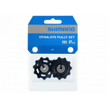 Rd-M773 Tension & Guide Pulley Unit by Shimano Cycling