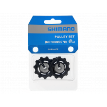 Rd-9070 Tension & Guide Pulley Set