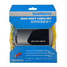 OT-SP41 POLYMER COATED SHIFT CABLE SET