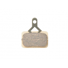 E01S DISC BRAKE PAD-METAL