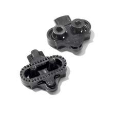 SM-SH51 SPD CLEAT SET (PAIR) SINGLE RELEASE W/O CLEAT NUT